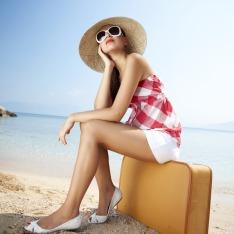 Как провести отпуск